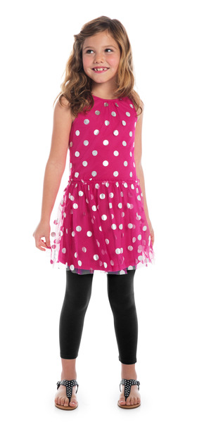 Tutu Dress Outfit