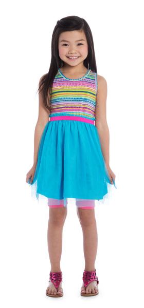 Summer Ballerina Outfit