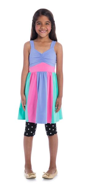 Capri Big Sis Outfit
