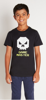 Game Master Outfit