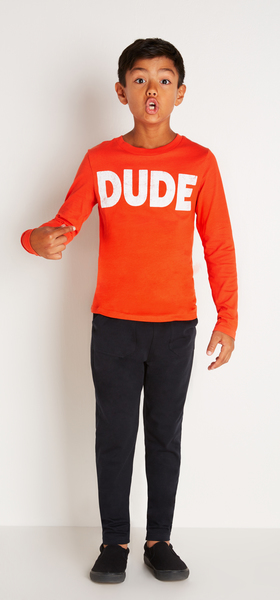 Dude Outfit