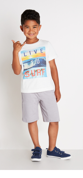 The Surf Outfit