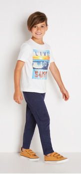 The Live To Surf Outfit