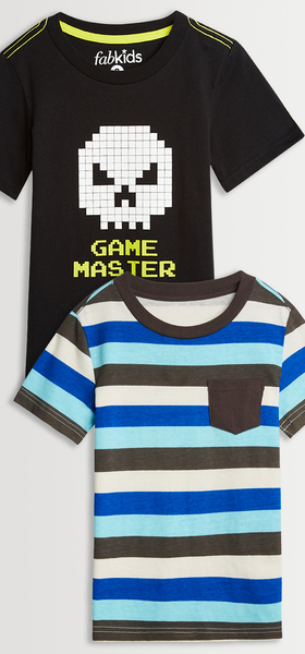 Game Master Tee Pack