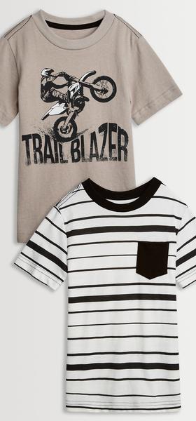 Trailblazer Tee Pack
