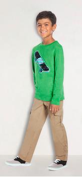 Khaki Skate Legend Outfit