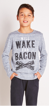 Wake For Bacon Outfit