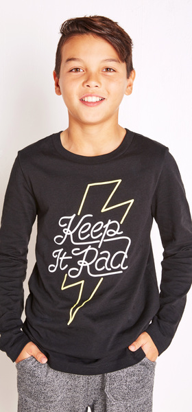 Keep It Rad Outfit