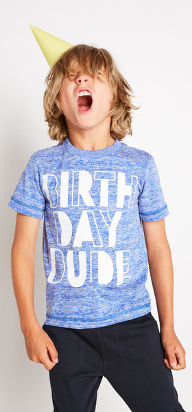 Birthday Dude Outfit