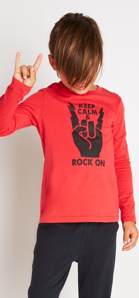 Rock On Outfit