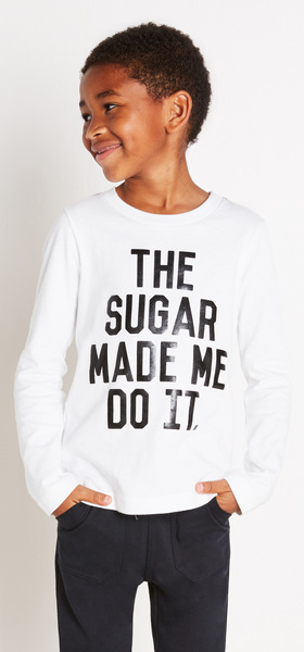 Sugar Made Me Outfit