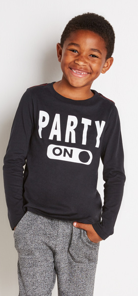 Party On Outfit