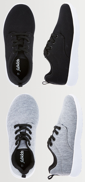 Trainer Shoe Pack