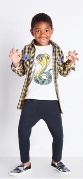 Cobra Snake Outfit