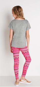 Boho Knit Outfit