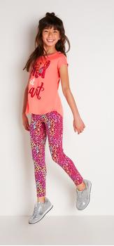 Wild Cheetah Outfit