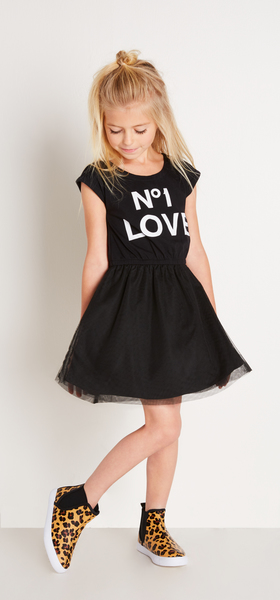 The Love Tutu Outfit
