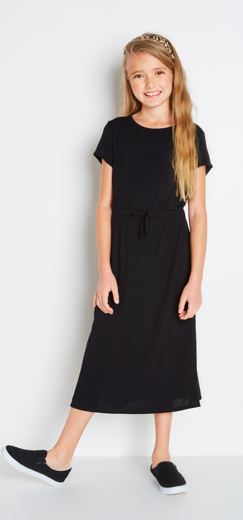 00fe8a10e6e Black Tshirt Dress Outfit - Dress Foto and Picture