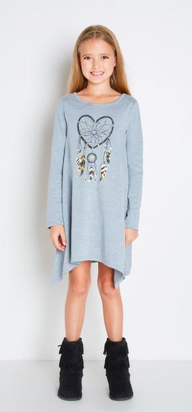 Dreamcatcher Dress Outfit