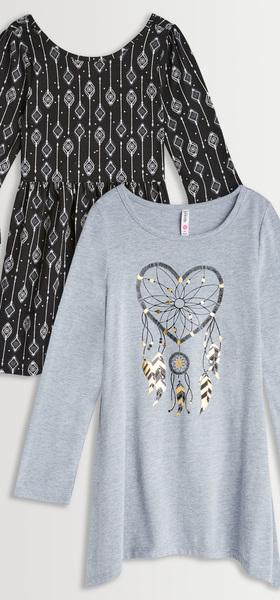 Dreamcatcher + Bell Sleeve Dress Pack