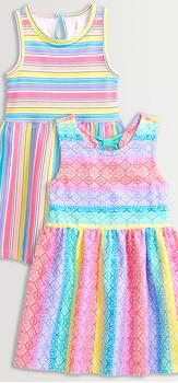 Stripe Summer Dress Pack