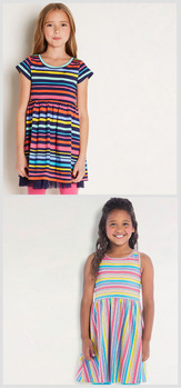 Stripes Dress Pack