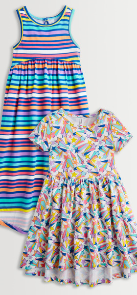 Playtime Dress Pack