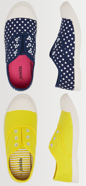 Playtime Shoe Pack
