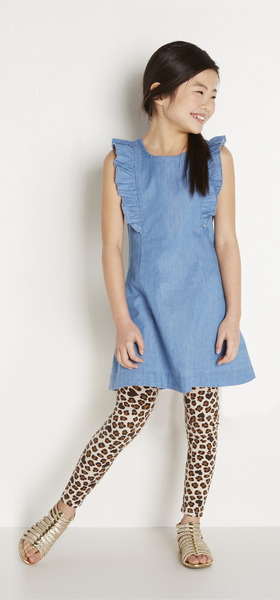 Safari Boho Outfit