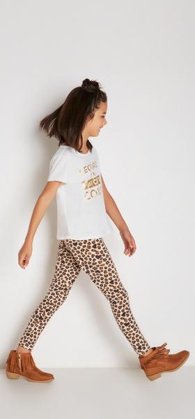 Fave Leopard Outfit