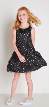 The Dot Tutu Dress Outfit