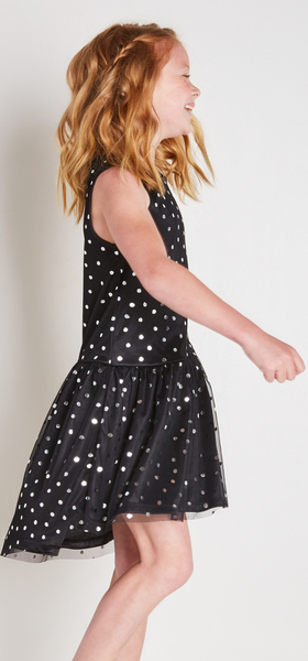 The Dot Tutu Dress Outfit
