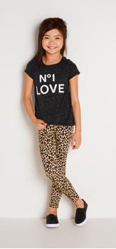 Love & Cheetah Outfit