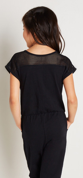 Work It Romper Outfit