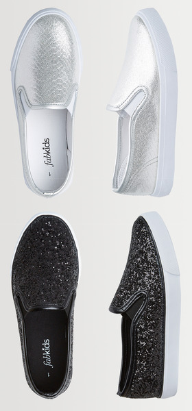 Slip On Shoe Pack