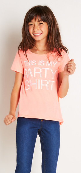 The Party Shirt Outfit
