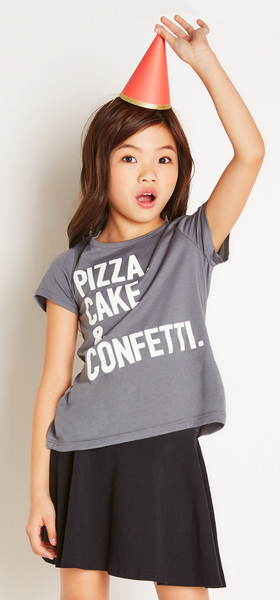 Pizza Party Outfit
