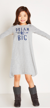 The Dream Big Outfit