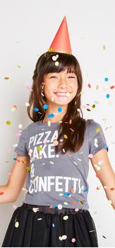 Pizza Tutu Outfit