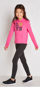 Love Active Outfit