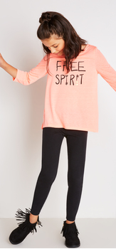 Free Spirit Outfit