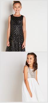 Sparkle Tutu Dress Pack