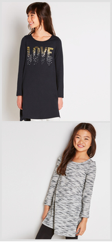 Love A-Line Dress Pack
