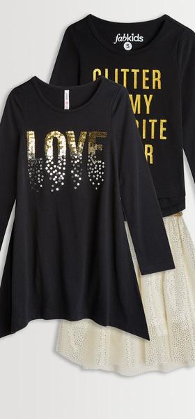 Love + Glitter Box