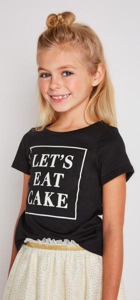 The Cake Tutu Outfit
