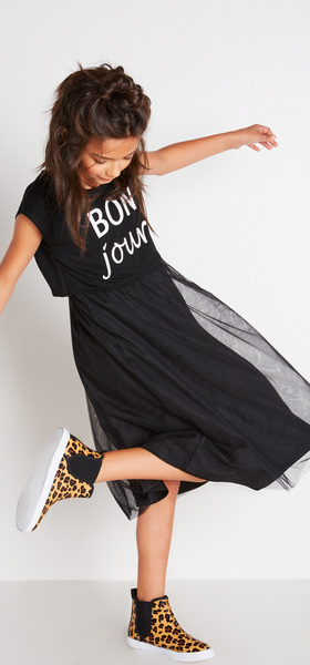 Bonjour Popover Outfit