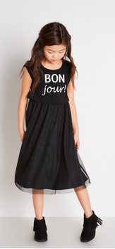 The Bonjour Outfit