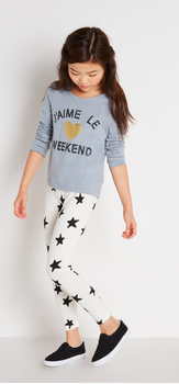 Weekend Star Outfit