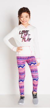 Love Life Play Active Outfit