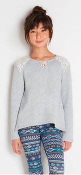 Lace Tribal Outfit